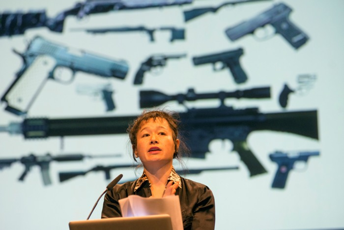 HKW Former_West_Steyerl