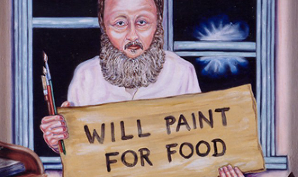 WILLPAINTFORFOOD