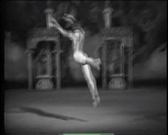 """""""Механічний балет"""", скріншот (2002)"""